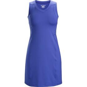 Arc'teryx Soltera Dress Women purple